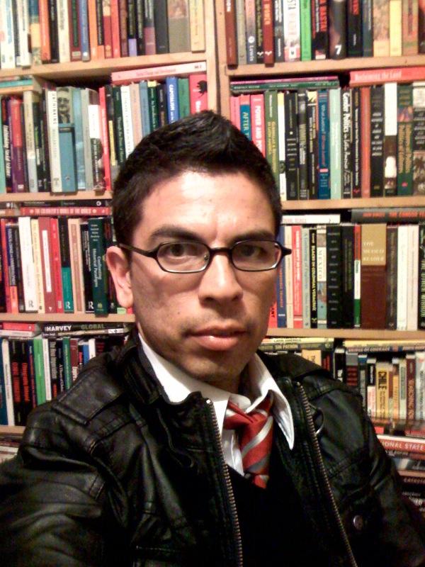 Jose Palafox
