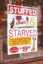 Stuffed & Starved